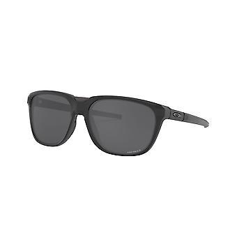 Oakley Anorak OO9420 08 Matte Black/Prizm Black Polarised Sunglasses