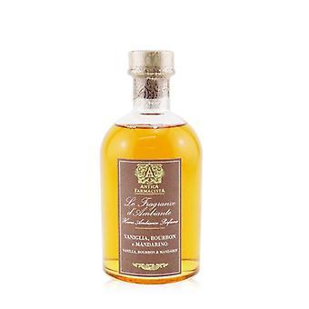 Antica Farmacista Diffuser - Vanilla, Bourbon & Mandarin 250ml/8.5oz