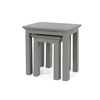 Nid d'Epsom de 2 tables