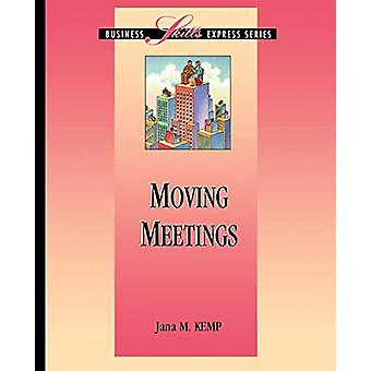 Moving Meetings by Jana M. Kemp - 9780786303335 Book