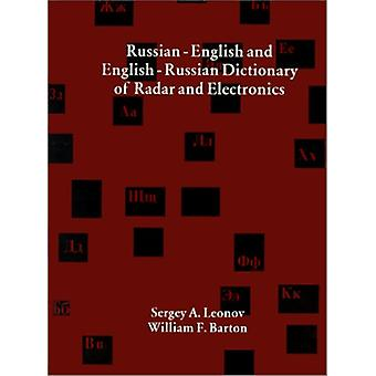 Russian-English and English-Russian Dictionary of Radar and Electroni