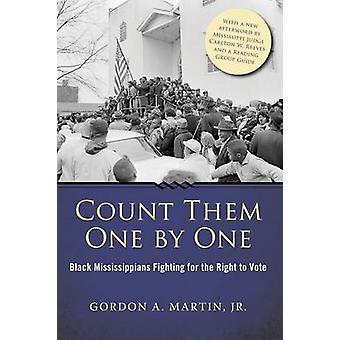 Laske heidät yksi kerrallaan - mustat mississippiläiset taistelevat oikeuden puolesta