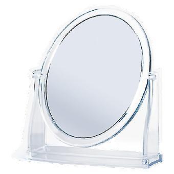 Bifull Debby Oval Espejo de Mesa Ovalado 15X12 cm