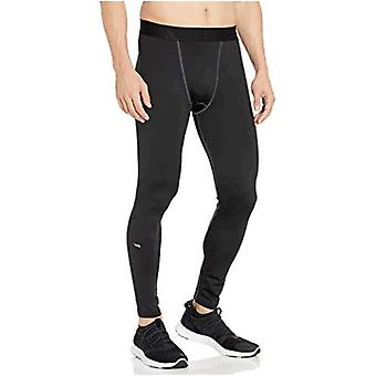 Essentials Men's Control Tech Thermal Full-Length Tight