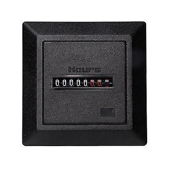 Hm-1 Timer Square Counter Digital Hourmeter