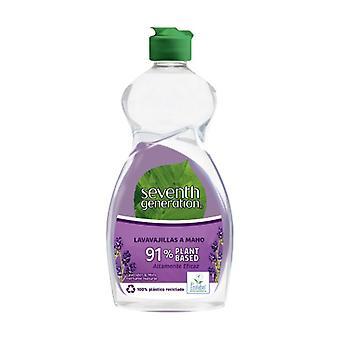 Lavander & Mint dishwasher 500 ml