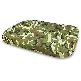 Tapis de camouflage Arquivet 105 cm (Chiens , Literie , Lits)