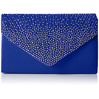 SwankySwans, Women's Bag, Blue (Royal Blue), One Size