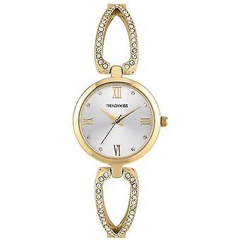 Trendy Kiss - Wristwatch - Women - Cybèle - TMG10119-03