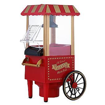 Home Small Electric Carnival Popcorn Maker Machine, Eu Plug