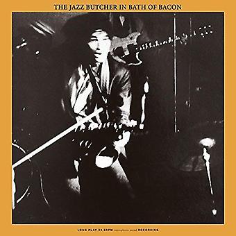 The Jazz Butcher – In Bath Of Bacon Vinyl