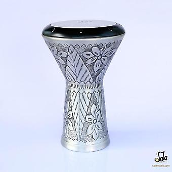 Egyptian solo darbuka doumbek drum percussion instrument ded-322a