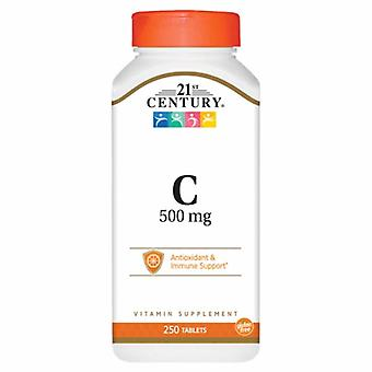 Windmill Health Vitamin C, 500mg, 250 Tabs