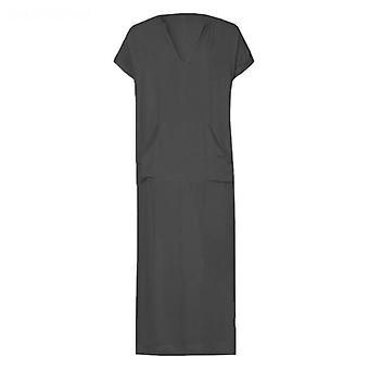 Casual Sleepwear, Flannel Long Thick Warm Sleepwears & Femei