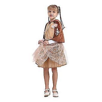 Christmas Costumes,children's Elk Animal Costumes,girls' Suits,elk Performance Costumes(S)