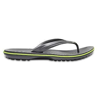 Crocs Crocband Flip 11033OA1 vesi kesä unisex kengät