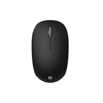 Bluetooth Mouse Mini bärbar Bluetooth trådlös mus för kontor| Möss(svart)