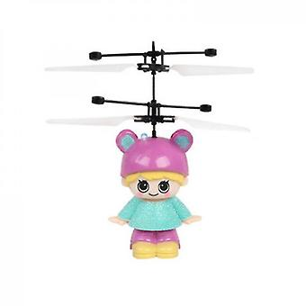 Intelligent Induction Flying Ball,kids Toys(Style3)