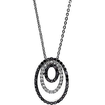 Луна Создание Промесса Ожерелье 4F949W8-1