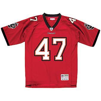 NFL Legacy Jersey - Tampa Bay Buccaneers 2002 John Lynch