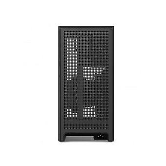 ATX セミタワー ボックス NZXT H1
