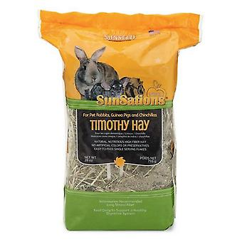 Sunseed SunSations Natural Timothy Hay - 28 oz