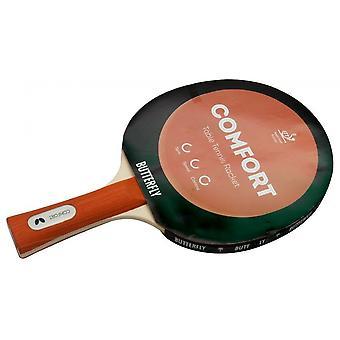 蝴蝶舒适乒乓球棒 ITTF 批准拉格努斯 1.7 毫米
