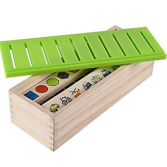 Educational Toys Preschool Cognitive Matching Kids Early  Gifts For Children|