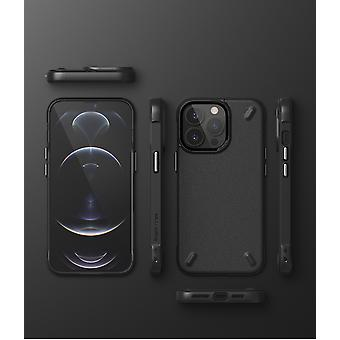 Onyx iPhone 13 Pro BackCover Anti Shock | Military Quality | Anti-Fingerprint | Extra Grip