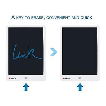 10インチデジタル液晶グラフィックス書き込みタブレット落書きボード手書きパッド