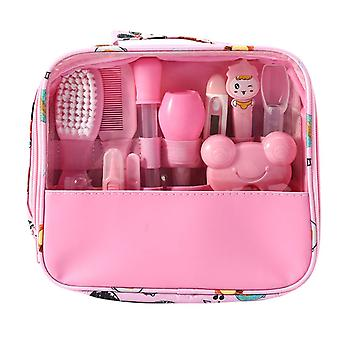 Baby Care Set 13-piece With Handbag