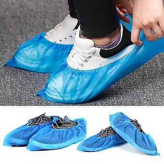 Einweg-Schuh-Abdeckungen 100pcs