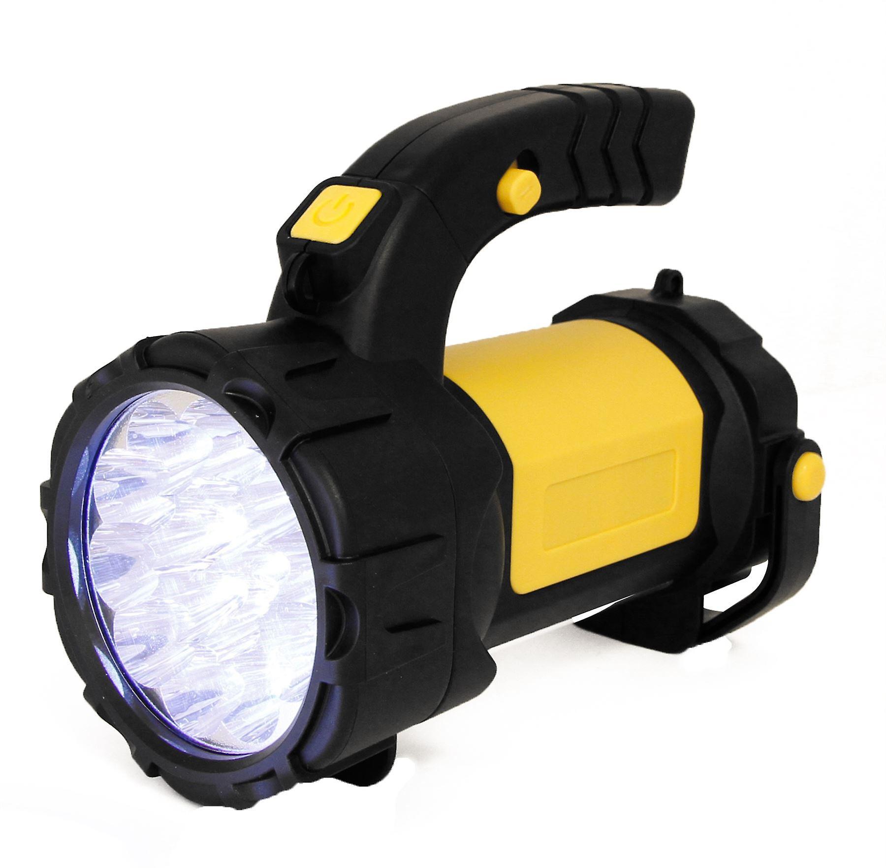 Rolson Work Light 15 + 12 LED