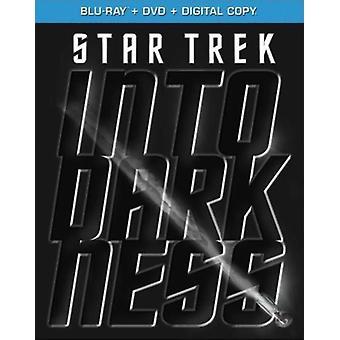 Star Trek en la oscuridad (ABY) [Blu-ray] importación de Estados Unidos