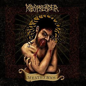 Ribspreader - Meathymns [CD] USA import