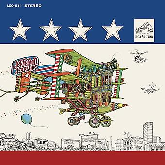 Jefferson Airplane - After Bathing at Baxter [CD] USA importare