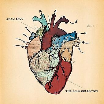 Adam Levy - hart Collector [CD] USA import