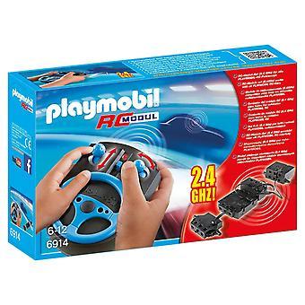 Module de télécommande Playmobil 6914 ville Action
