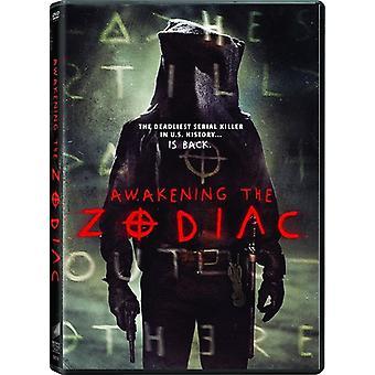 Awakening the Zodiac [DVD] USA import