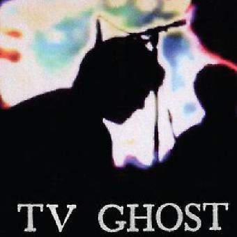 TV Ghost - Mass Dream [CD] USA import