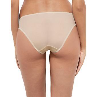 Gossard 13003 femei ' s Glossies dantelă nud chiloti pantalon Full scurta