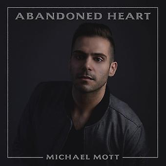 Mott*Michael - Abandoned Heart [CD] USA import