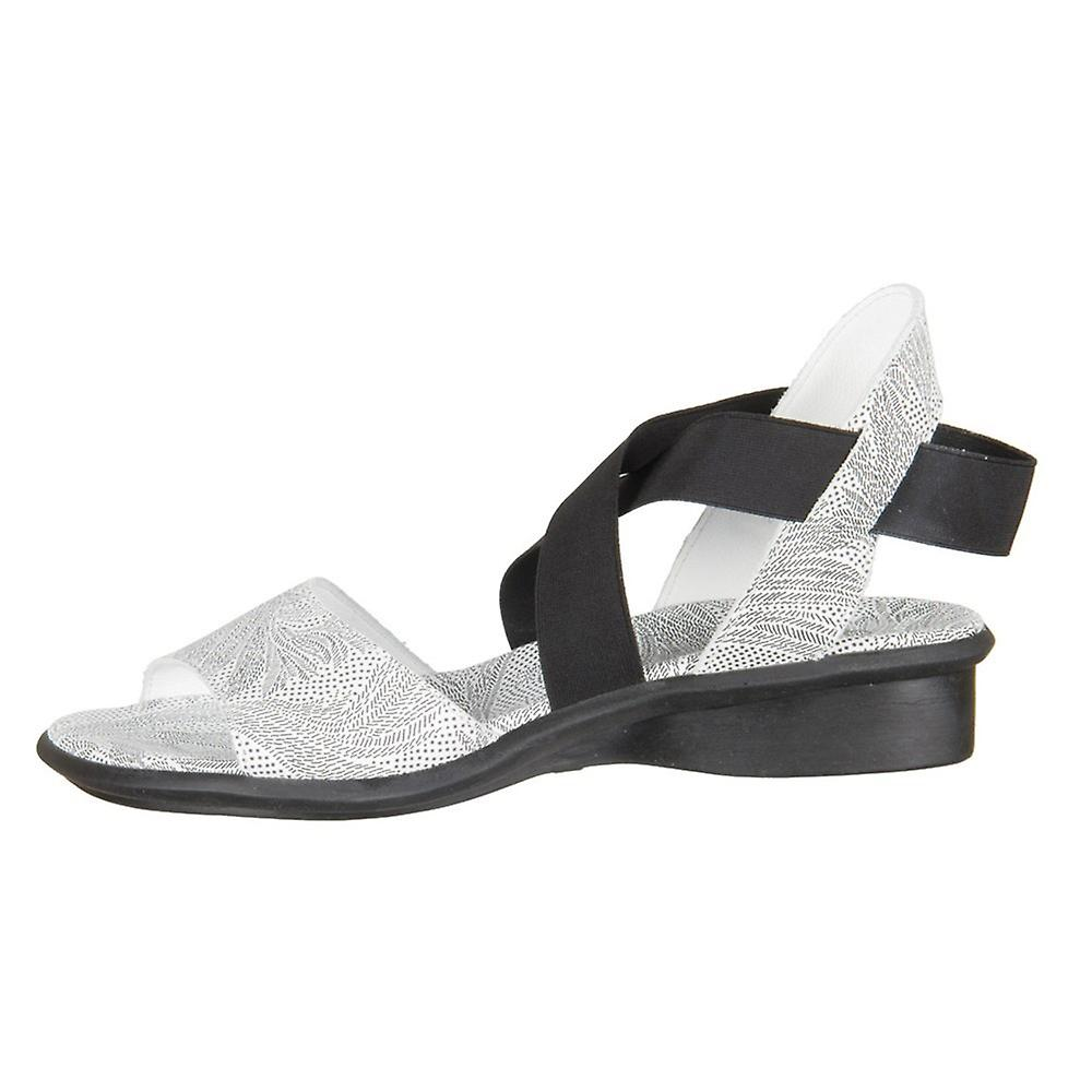 Arche Noir Abo Dble Satia universal kvinner sko
