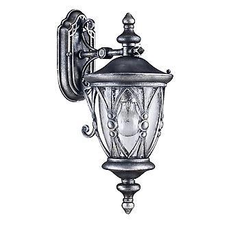 Maytoni Lighting Rua Augusta Outdoor Wall Mounted Coach Lantern