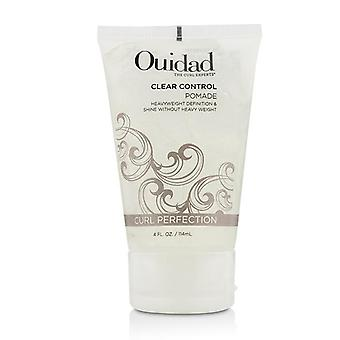 Ouidad Clear Control Pomade (curl Perfection) - 114ml/4oz