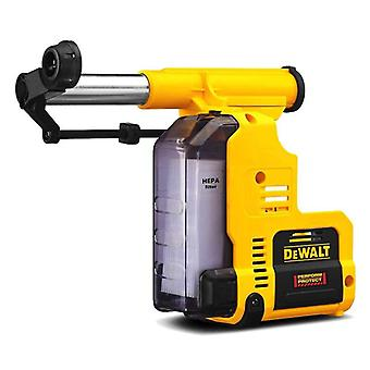 DeWALT D25303DH-XJ 18V XR Integrated Dust Extraction Unit