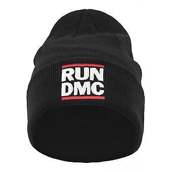 Logo Beanie Run DMC Urban classics