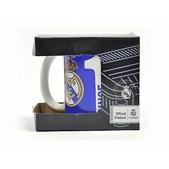 Real Madrid CF depuis 1902 Mug officiel