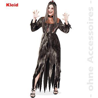 Costume vamp costume horreur zombie undead Halloween Mesdames de la femme vampire