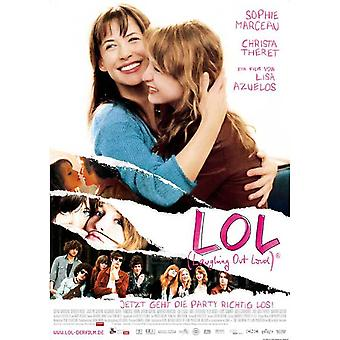 Lol Movie Poster (11 x 17)
